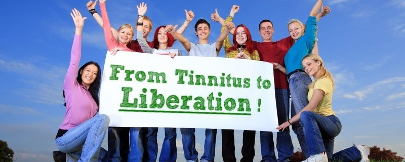 From Tinnitus to Liberation